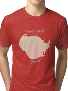 Bravely Default Ringabel Tri-blend T-Shirt