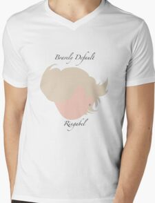 Bravely Default Ringabel Mens V-Neck T-Shirt