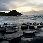 Giant's Causeway by Jeff Stanford