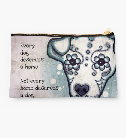 Every Dog Studio Pouch
