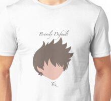 Bravely Default Tiz Unisex T-Shirt