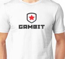 Team Gambit Unisex T-Shirt