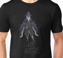 Hunters of Bloodborne - Hunters of Hunters Unisex T-Shirt