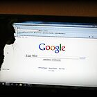 Even Cats can Google by AngieBanta