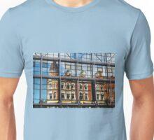 Belfast reflections Unisex T-Shirt