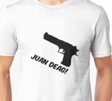 Counter Strike Juan Deag Unisex T-Shirt