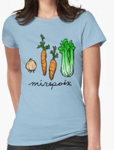 mirepoix Womens Fitted T-Shirt