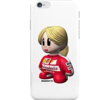 Mini Britta iPhone Case/Skin