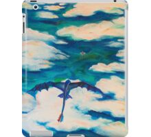 Toothless and Hiccup iPad Case/Skin