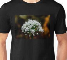 Macro flower Shot Unisex T-Shirt