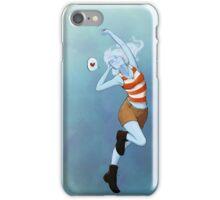 Cloudy J iPhone Case/Skin