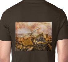 Dragonfly Dreams Unisex T-Shirt