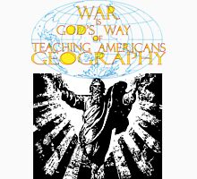 War is God Unisex T-Shirt