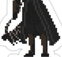 Hunters of Bloodborne - Hunter of the Church Sticker