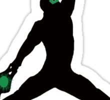 Hal Jordan Sticker
