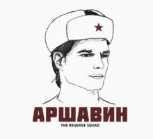 Arshavin Propaganda by TheReserveSquad