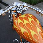 Johns' Streamline Ride; La Mirada, CA USA (408 Views as of 4/7/13) by leih2008