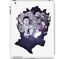 Naughty Dog celibrates 30 years iPad Case/Skin