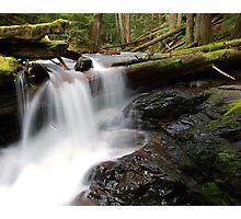 Panther Creek Falls 2 Photographic Print