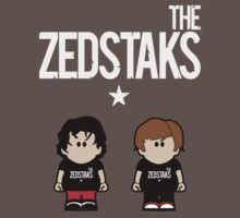 Weenicons: The Zedstaks by JordanDefty
