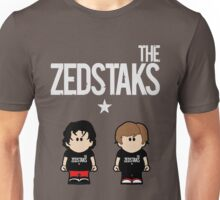 Weenicons: The Zedstaks T-Shirt