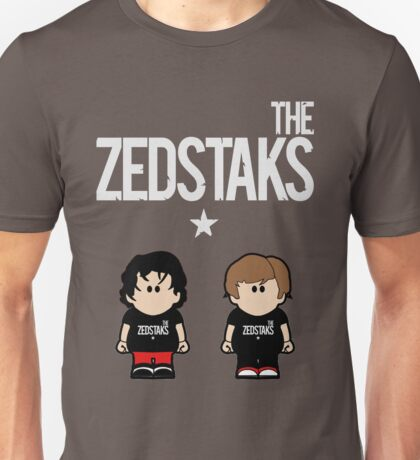Weenicons: The Zedstaks Unisex T-Shirt
