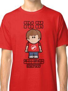 Weenicons: Scott Pilgrim Vs. The World - Scott Pilgrim Classic T-Shirt