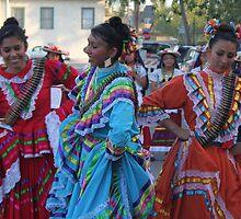 Celebrating Cinco de Mayo..... by DonnaMoore
