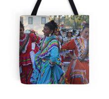 Celebrating Cinco de Mayo..... Tote Bag
