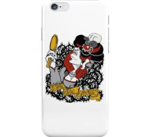 Who's the Fairest of them all? iPhone Case/Skin