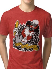Who's the Fairest of them all? Tri-blend T-Shirt