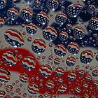 Drops of Freedom by Jason  Burris