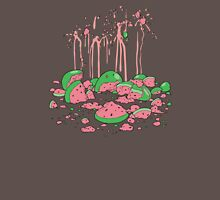 Smashed Watermelons Unisex T-Shirt