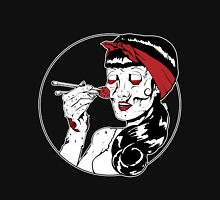 Sushi Zombie Women's Fitted Scoop T-Shirt