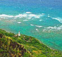 Diamond Head Lighthouse by Dan Mihai