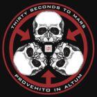 30 Seconds To Mars Trinity by rizkya085Design