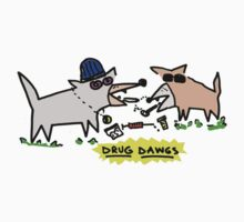 Drug Dawgs by Ollie Brock