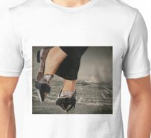 Larger than life Unisex T-Shirt
