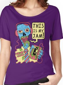 This Is My Jam Women's Relaxed Fit T-Shirt