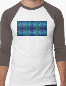 Celestial Storm Men's Baseball ¾ T-Shirt