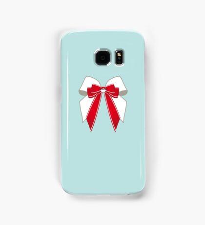 Poke Ribbon Samsung Galaxy Case/Skin