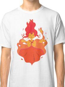 Flame Princess Classic T-Shirt