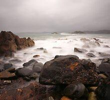 Storm. by John Cameron