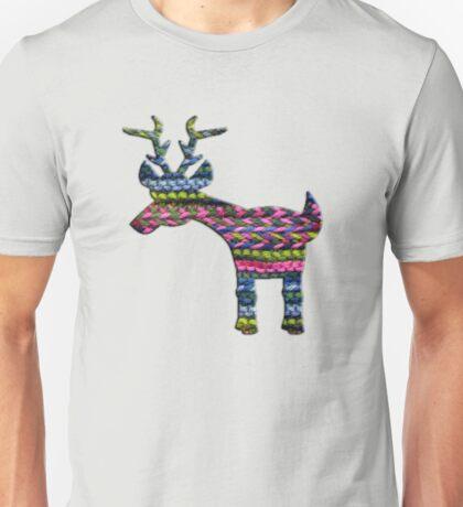 Deer Knit Unisex T-Shirt