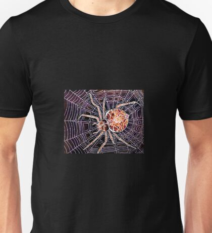 Pearl the Spider Unisex T-Shirt