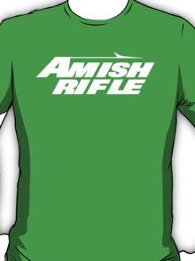 Amish Rifle T-Shirt