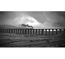 Ribblehead Viaduct Photographic Print