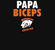 PAPA BICEPS [PASHA BICEPS] VP | Virtus Pro Unisex T-Shirt