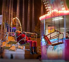 Laid Back - all the Fun of the Fair by Kasia-D