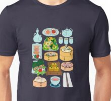 Dim Sum Lunch Unisex T-Shirt